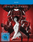 Artikel: Ghost in the Shell - Limited Steelbook Edition [Blu-ray]