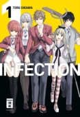 Infection - Bd.01