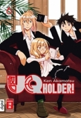UQ Holder! - Bd.06: Kindle Edition