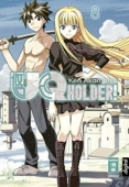 UQ Holder! - Bd.08: Kindle Edition