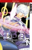 Platinum End - Bd.03: Kindle Edition