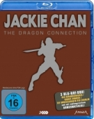 Artikel: Jackie Chan: The Dragon Connection [Blu-ray]