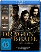 Jackie Chan: Dragon Box [Blu-ray]