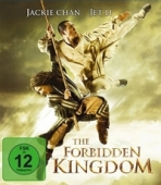 The Forbidden Kingdom - Steelbook [Blu-ray]