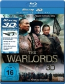 The Warlords [Blu-ray 3D]