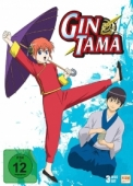 Gintama - Box 2