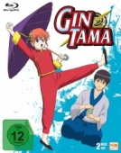 Gintama - Box 2 [Blu-ray]