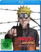 Naruto Shippuden - Movie 5: Blood Prison [Blu-ray]
