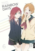 Rainbow Days - Bd.06: Kindle Edition