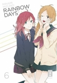 Rainbow Days - Bd.06