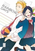 Rainbow Days - Bd.07