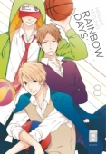 Rainbow Days - Bd.08