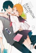 Rainbow Days - Bd.09