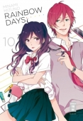 Rainbow Days - Bd.10