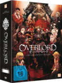 Overlord - Limited Complete Edition
