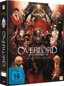Overlord - Limited Complete Edition [Blu-ray]