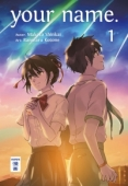 Your Name. - Bd.01