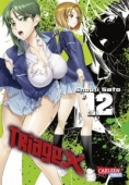 Triage X - Bd.12: Kindle Edition
