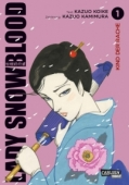 Lady Snowblood - Bd.01: Kind der Rache (Reedition)