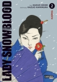 Lady Snowblood - Bd.02: Karma (Reedition)
