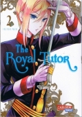 The Royal Tutor - Bd.02