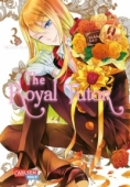 The Royal Tutor - Bd.03