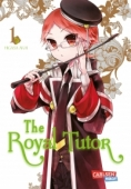 The Royal Tutor - Bd.01