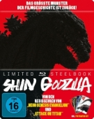 Shin Godzilla - Limited Steelbook Edition [Blu-ray]
