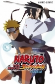 Naruto Shippuden - The Movie: Fesseln