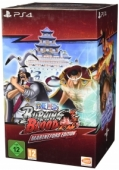 One Piece: Burning Blood - Marineford Edition [PS4]