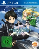 Sword Art Online: Lost Song [PS4]