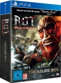 Attack on Titan: Wings of Freedom - Treasure Box [PS4]