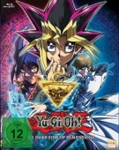 Artikel: Yu-Gi-Oh!: The Dark Side of Dimensions [Blu-ray]