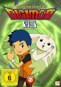 Artikel: Digimon Tamers - Vol. 2/3