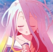 "No Game No Life - ED: ""Oracion"""
