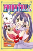 Fairy Tail: Blue Mistral - Bd.03