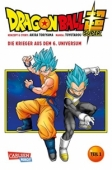 Dragon Ball Super - K.01+02: Kindle Edition
