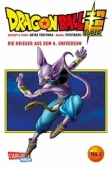 Dragon Ball Super - K.03+04: Kindle Edition