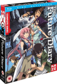 The Future Diary - Complete Series [Blu-ray]