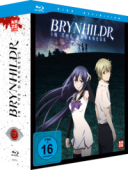 Brynhildr in the Darkness - Vol.1/4: Limited Edition + Sammelschuber [Blu-ray]