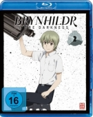 Brynhildr in the Darkness - Vol.2/4 [Blu-ray]