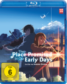 The Place Promised in Our Early Days (Rerelease) [Blu-ray]