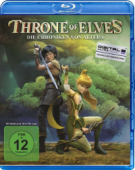 Artikel: Throne of Elves: Die Chroniken von Altera [Blu-ray]