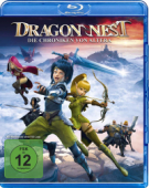 Artikel: Dragon Nest: Die Chroniken von Altera [Blu-ray]