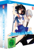 Artikel: Strike the Blood - Vol. 1/4: Limited Edition + Sammelschuber [Blu-ray]