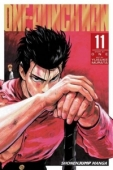 One-Punch Man - Vol.11