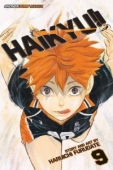 Haikyu!! - Vol.09