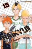 Haikyu!! - Vol.15