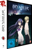 Brynhildr in the Darkness - Vol.1/4: Limited Edition + Sammelschuber