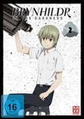 Brynhildr in the Darkness - Vol.2/4